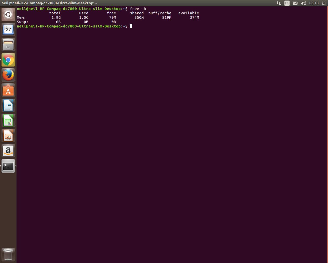 ubuntu] 16 04 Freezing, crashing  First noticed on suspend mode