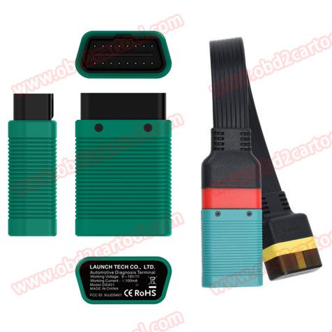 launch easydiag golo 3.0 scanner