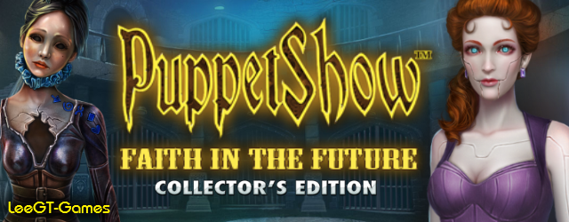 PuppetShow 14: Faith in the Future Collector's Edition [v.Final]