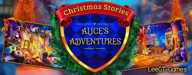 Christmas Stories 7: Alice's Adventures [Beta Version]