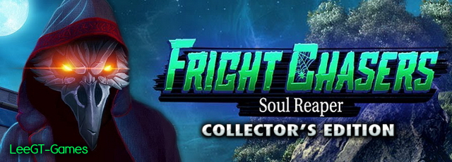 Fright Chasers 2: Soul Reaper Collector's Edition [v.Final]