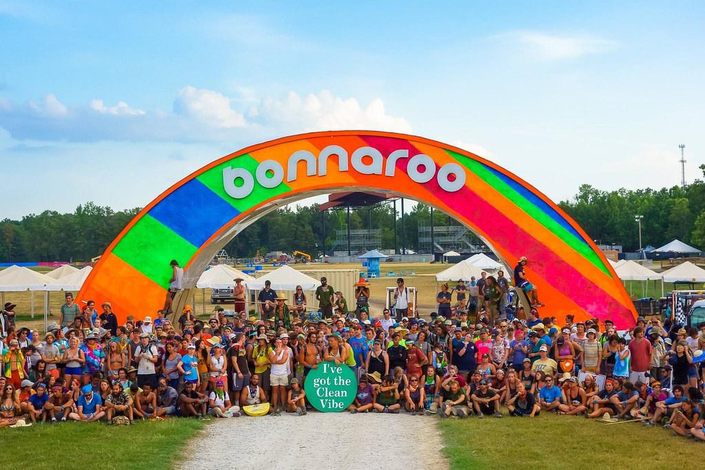 bonnaroo festival 2