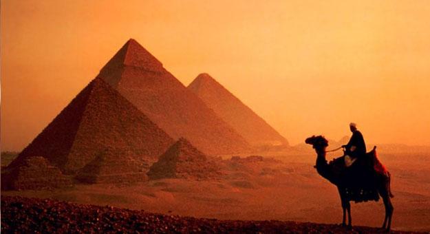 Ученые предложили превратить Сахару во всемирную электростанцию и снова сделать ее зеленой