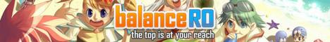 BalanceRO - Mid Rate 50x