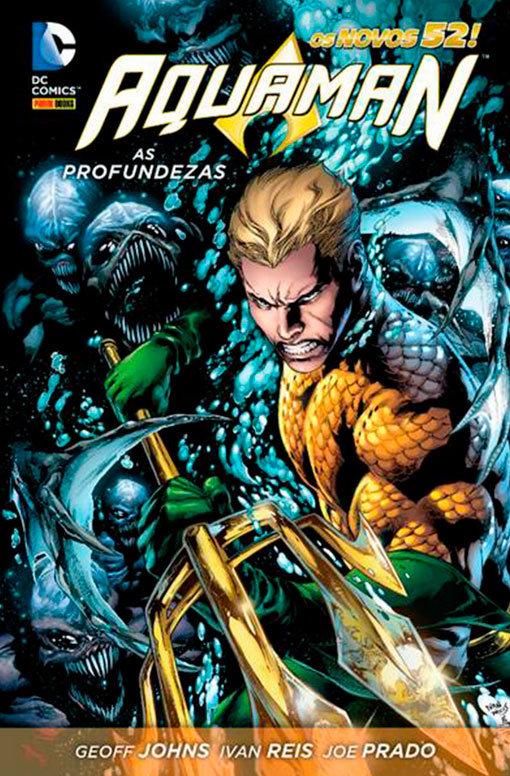 Aquaman_Profundezas