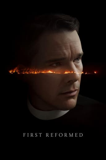 First Reformed German AC3 Dubbed BDRip x264-PsO