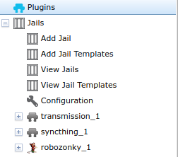Jails, Plugins and bhyve