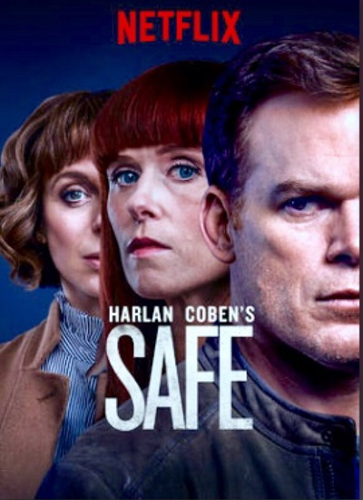 Safe Season 1 Web-DL 2018 Netflix 480p 720p 1080p