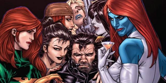 La Hermandad de los Mutantes | Personajes que Marvel usará tras la fusión de Disney y Fox
