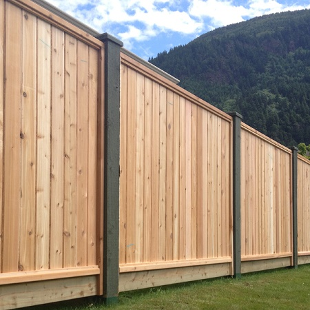 Professional Fence Companies