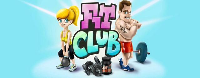 Fit Club [v.Final]