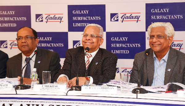 Galaxy Surfactants Ltd.