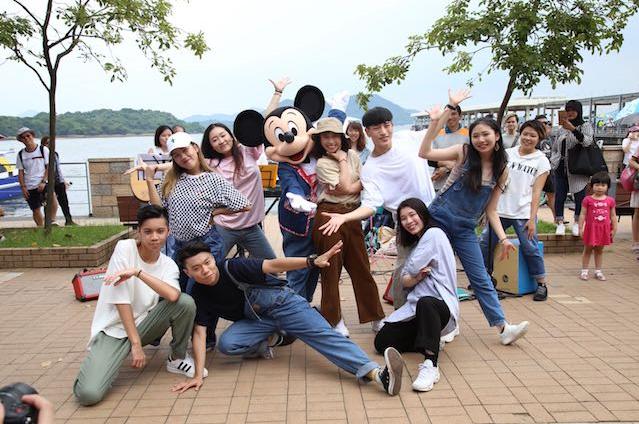 [Hong Kong Disneyland Resort] Le Resort en général - le coin des petites infos - Page 13 X27