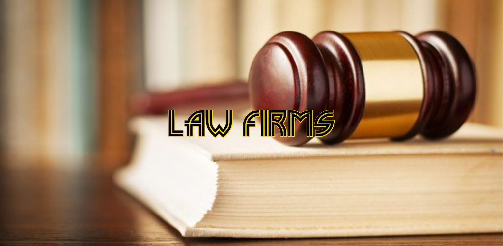 Step-by-step Notes on Best Law Firms In Detail by detail Order
