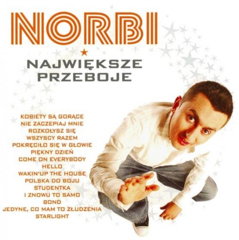 Norbi - Największe przeboje (2005)