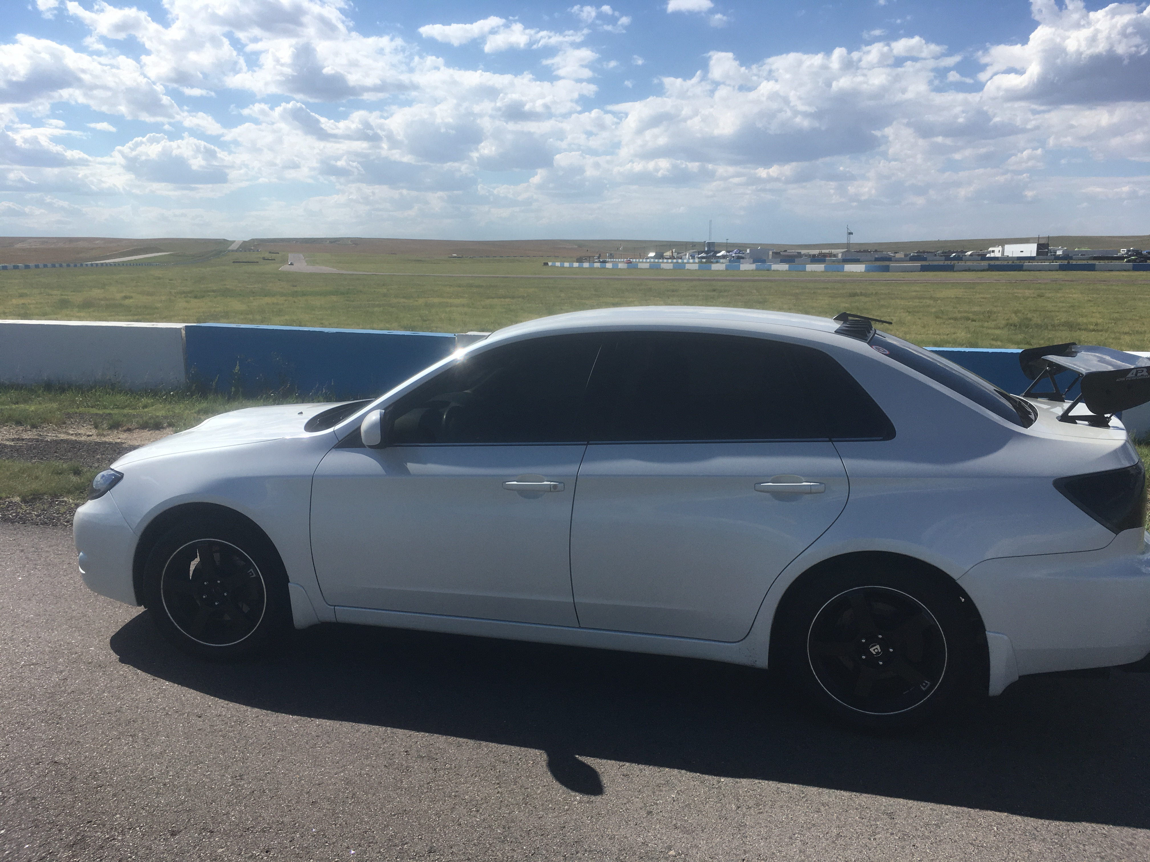 Buying WRX w/ STI Swap - Subaru WRX Forum