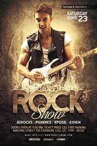 3_rock_show_flyer