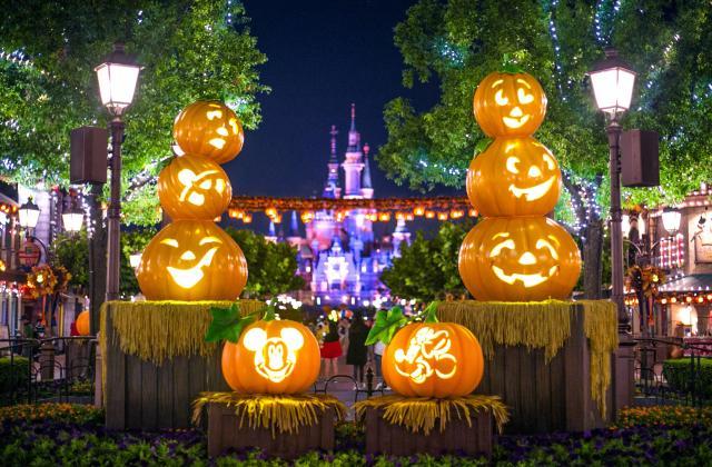 [Shanghai Disney Resort] Le Resort en général - le coin des petites infos  - Page 7 X10