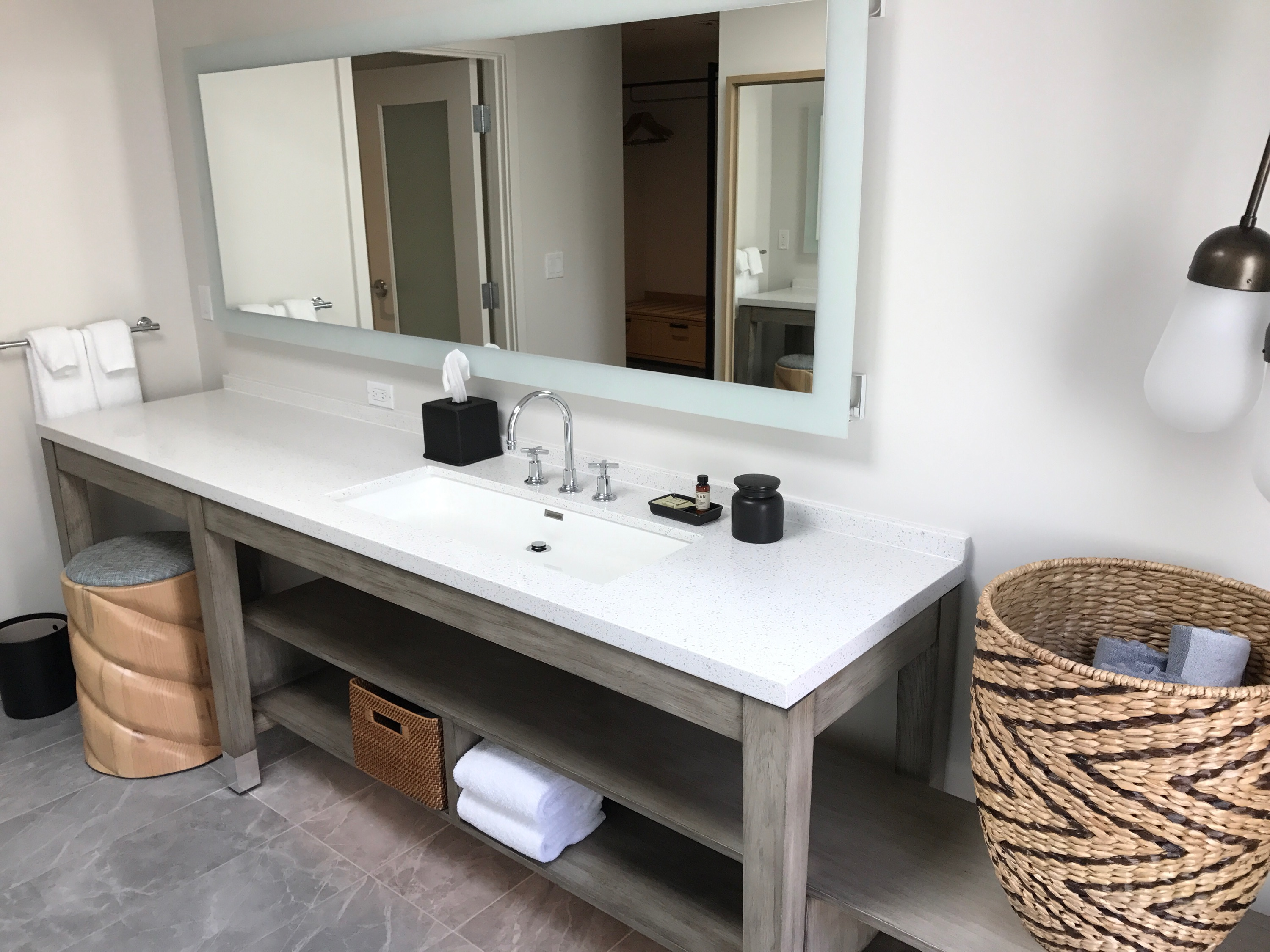 A Review of the Andaz Scottsdale   Jackson Jetsetting