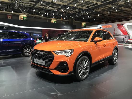 2018 - [Audi] Q3 II - Page 8 Q2