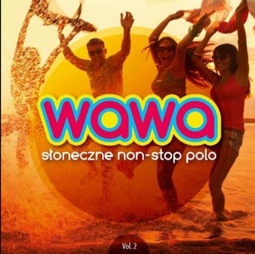 VA - Radio Wawa słoneczne non stop polo vol.2 (2018)