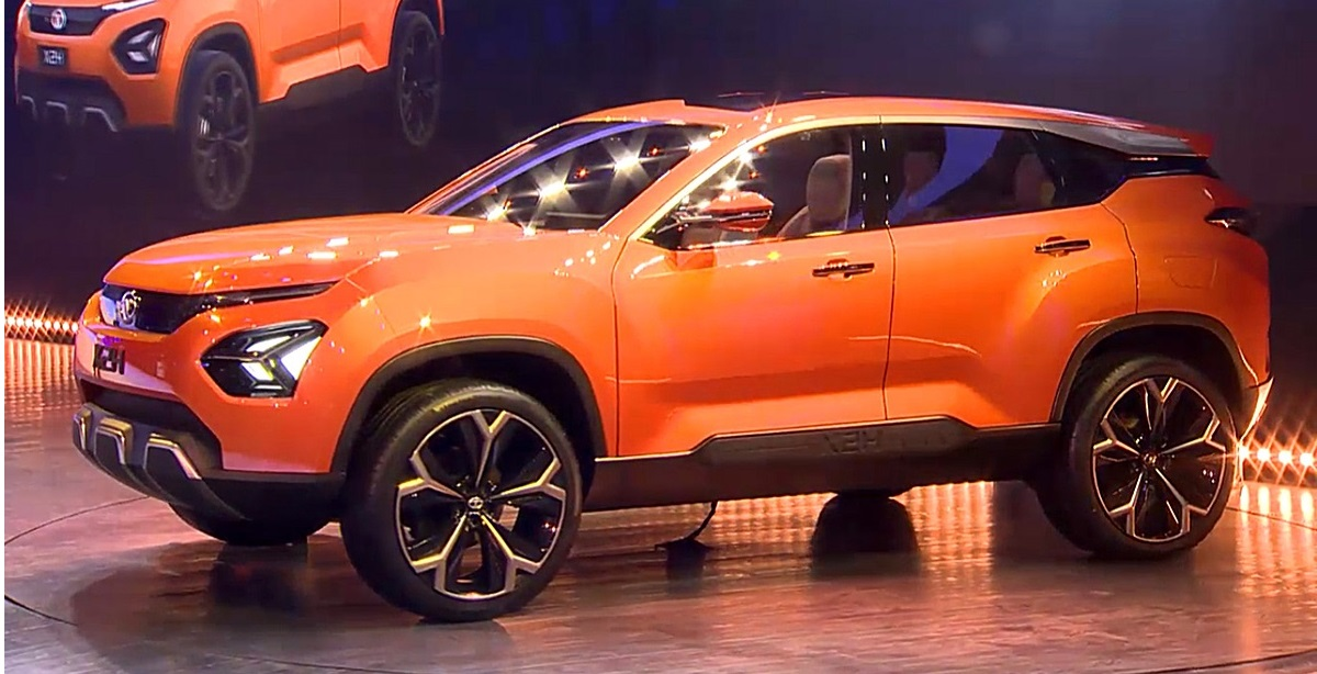 Upcoming Cars- Tata H5X When to expect December 2018 Estimated Price Rs 10 - 16 Lakhs - Forever Driving School