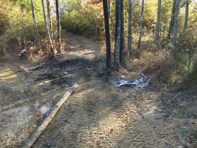 Highlights of Trails End/Brimstone ride DSC08761