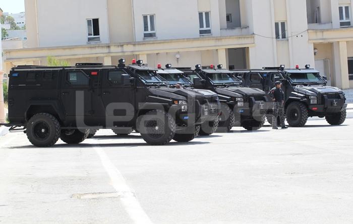 Armée Tunisienne / Tunisian Armed Forces / القوات المسلحة التونسية - Page 14 152969012545_media
