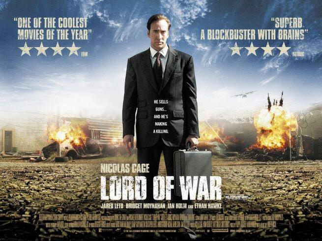 Lord of War (2005) HD