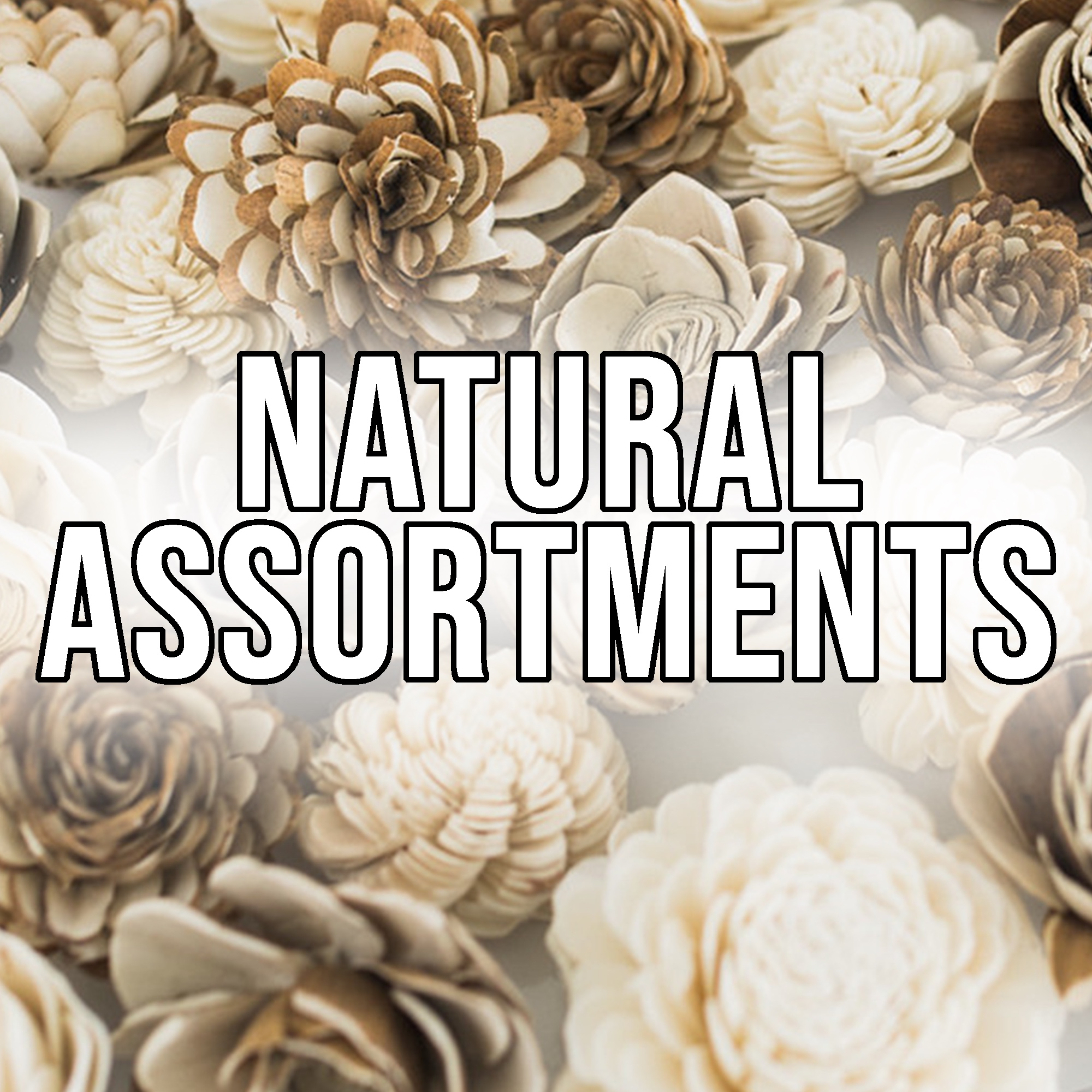Natural Assortments