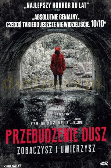 Przebudzenie dusz / Ghost Stories (2017) PL.AC3.DVDRip.XviD-GR4PE | Lektor PL