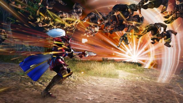 Warriors Orochi 4-HOODLUM - Download last GAMES FOR PC