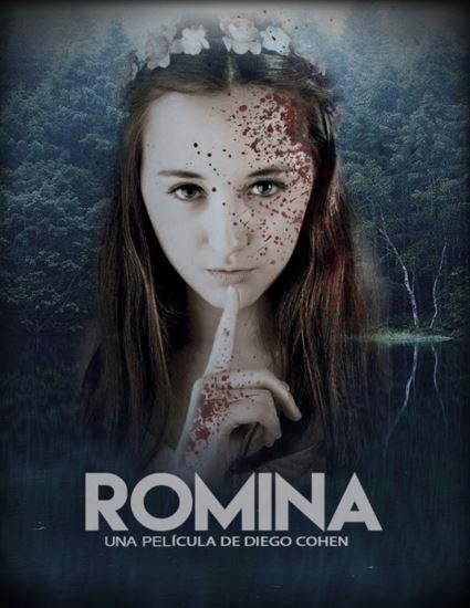 Romina (2018)  PL.NF.WEB-DL.Xvid-KiT / Lektor PL