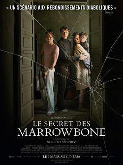 Telecharger Le Secret des Marrowbone [Dvdrip] bdrip
