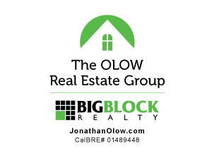 OLOW Real Estate Logo