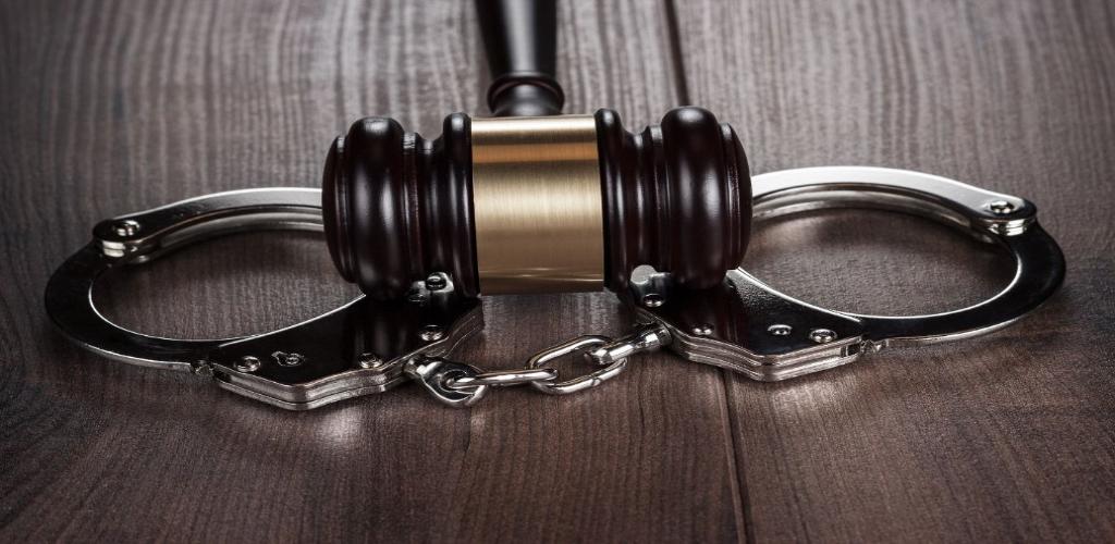 Law Criminal Cases