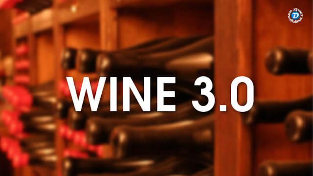 Wine 3.0 RC1
