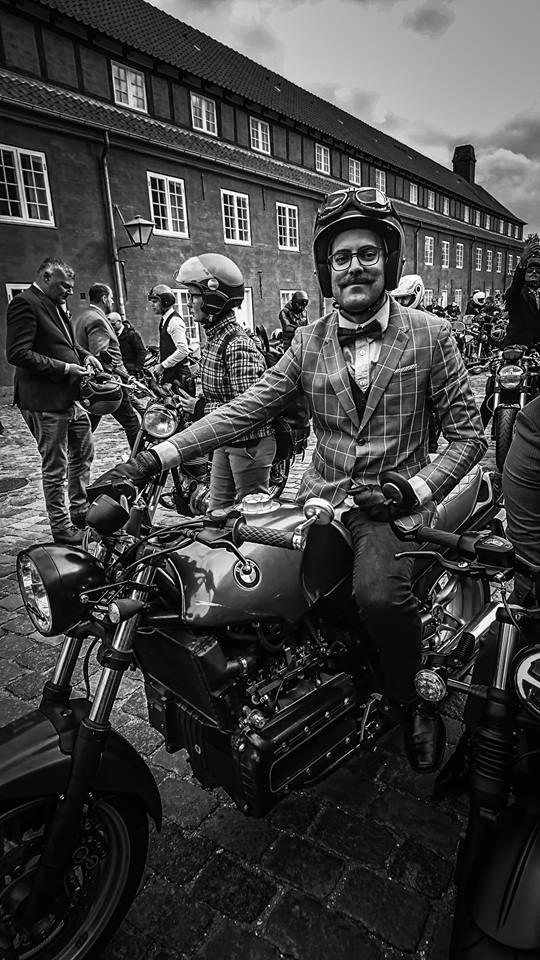 Distinguished Gentleman's Ride 2018 42892591_10156562786151768_3766712028266233856_n