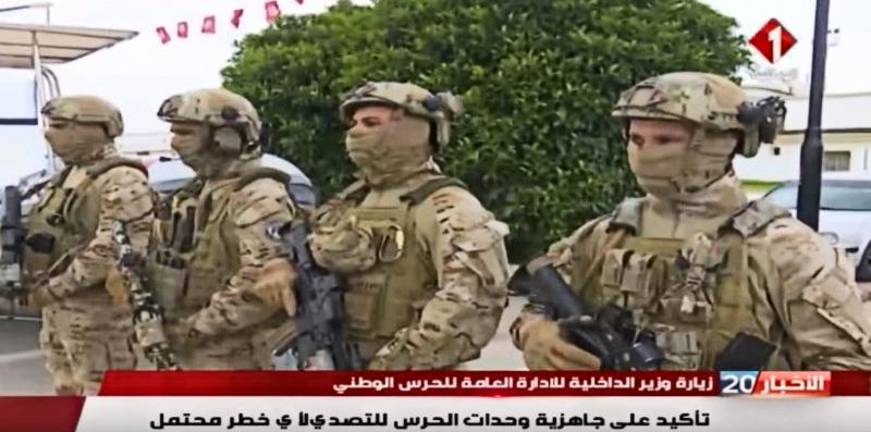 القوات الخاصة التونسية (حصري وشامل) - صفحة 38 Capture