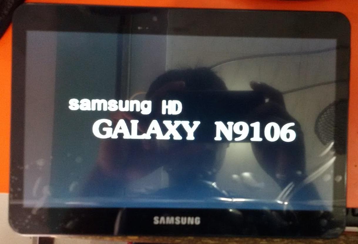 SAMSUNG HD GALAXY N9106 FLASH FILE MT6572 4 4 2 100% TESTED FIRMWARE