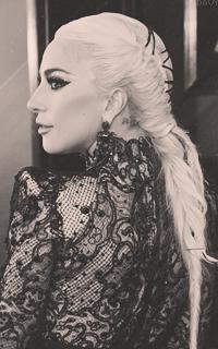 Lady Gaga Avatars 200x320 pixels Joanne14b
