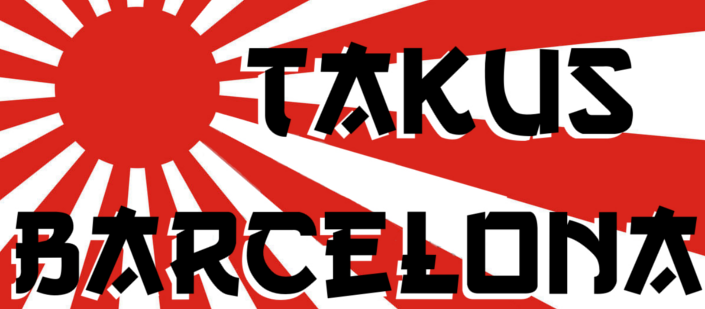OTAKUS BARCELONA