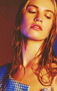 Lily James avatars 200x320 - Page 2 Evie07
