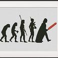 Evolution des personnages