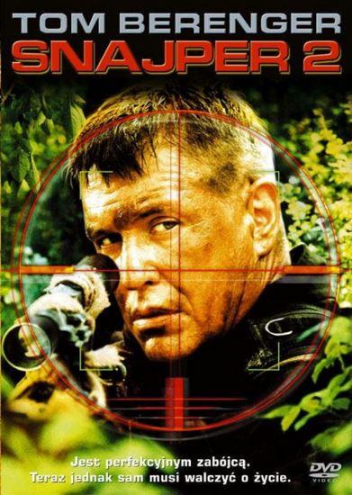 Snajper 2 / Sniper 2 (2002) PL.WEB-DL.XviD-GR4PE   Lektor PL