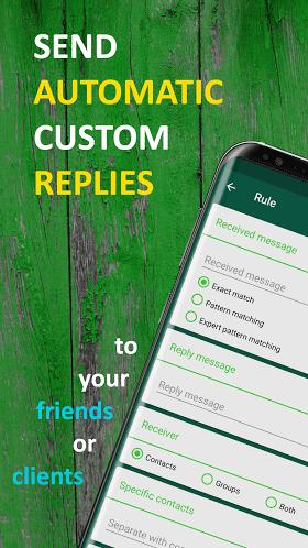 AutoResponder for WhatsApp™ Pro 0.5.7 APK