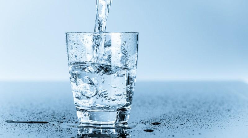 filtrowana woda do kawy