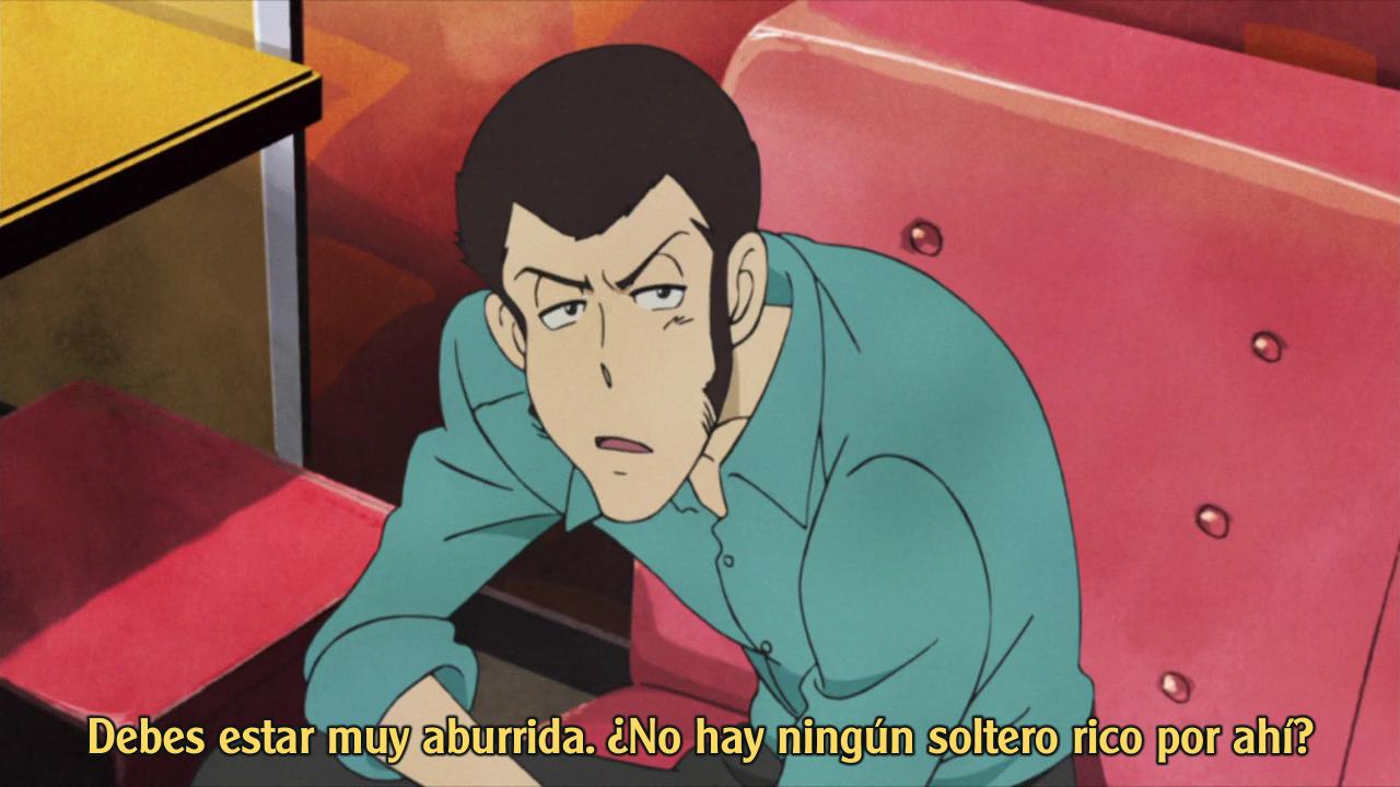 Lupin III Parte V 06: Lupin contra la Bóveda Inteligente Leopard_Raws_Lupin_Sansei_2018_06_RAW_NTV_1280x720_x264_AAC_001_9762