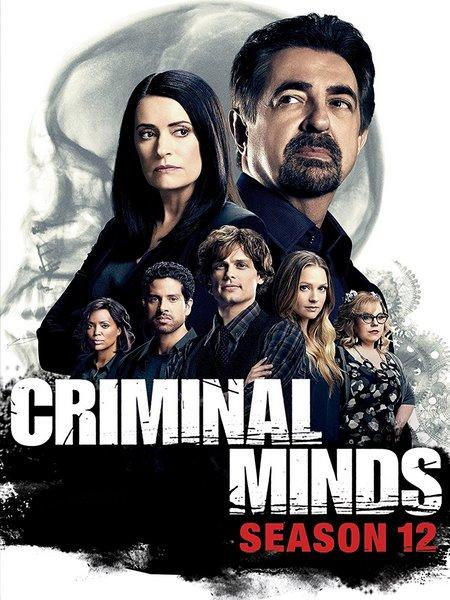 Criminal Minds Season 12 DVDRip x264-NODLABS