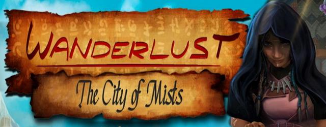 Wanderlust 2: The City of Mists [Beta Version]